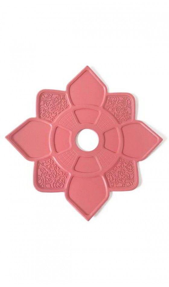 Prato RIO Tray - Pink