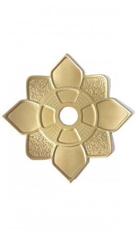 Prato RIO Tray - Gold