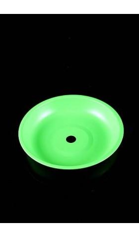 Kaya Plato 20cm/20mm - Green Neon