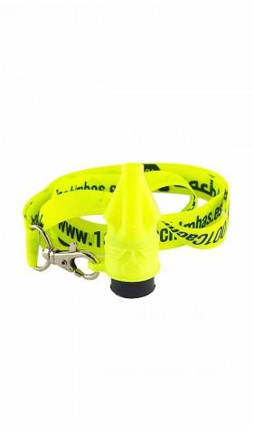 Lanyard + Boquilla 1001 Cachimbas Neon