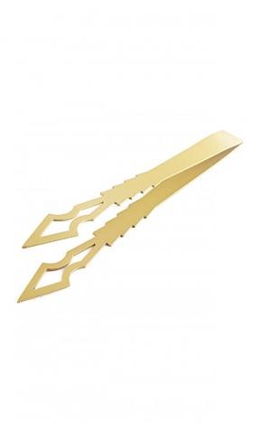 Pinças Sword Hookah Assasins Series - Lucy Gold
