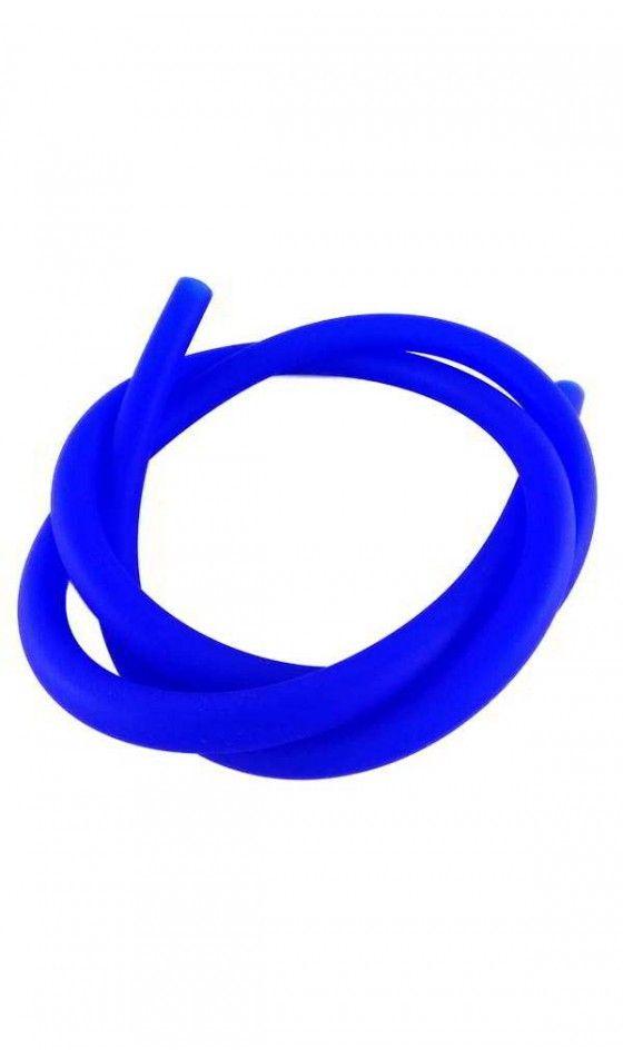 Manguera de silicona Soft - Blue