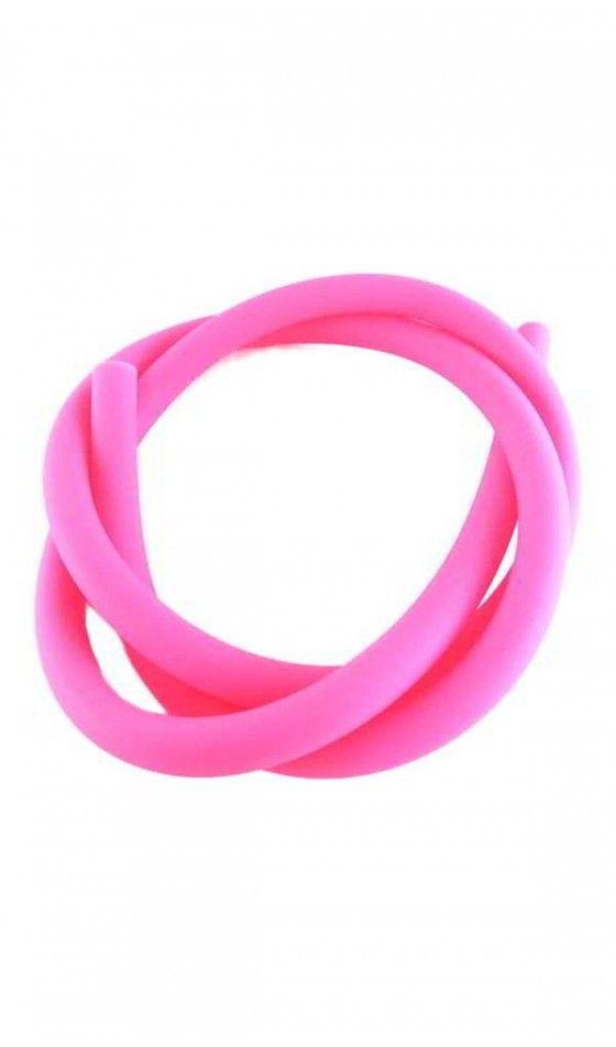 Mangueira de silicone Soft - Pink
