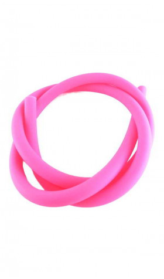 Manguera de silicona Soft - Pink
