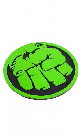 Protetor 3D Sapiens Hero - Hulk