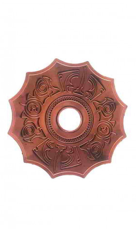 Prato Copper Star