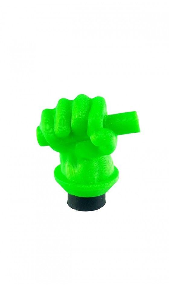 Boquilha 3DS - Hulk