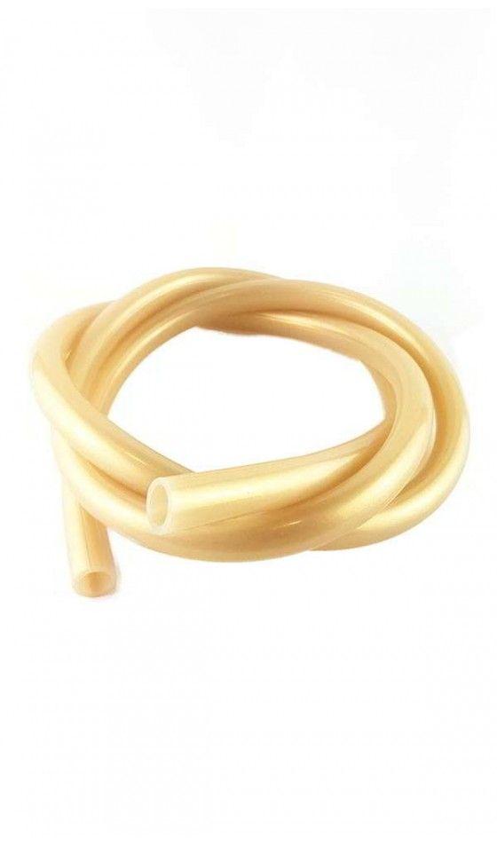 Manguera de silicona - Gold