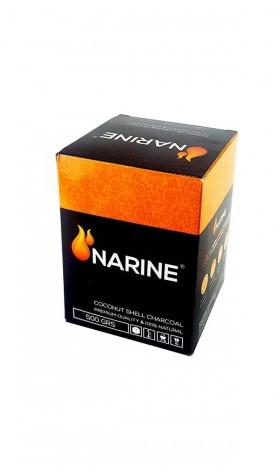 Carvão Narine 500g