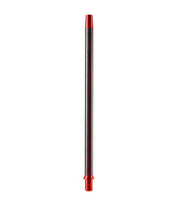 Boquilla Carbon ELOX - Black/Red