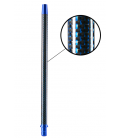 Boquilla Carbon ELOX - Black/Blue