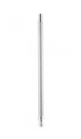 Boquilla Carbon ELOX - Silver