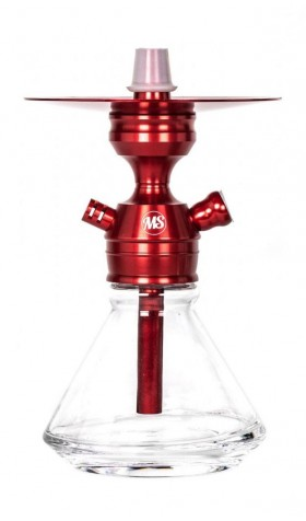 MS Bomba - Red