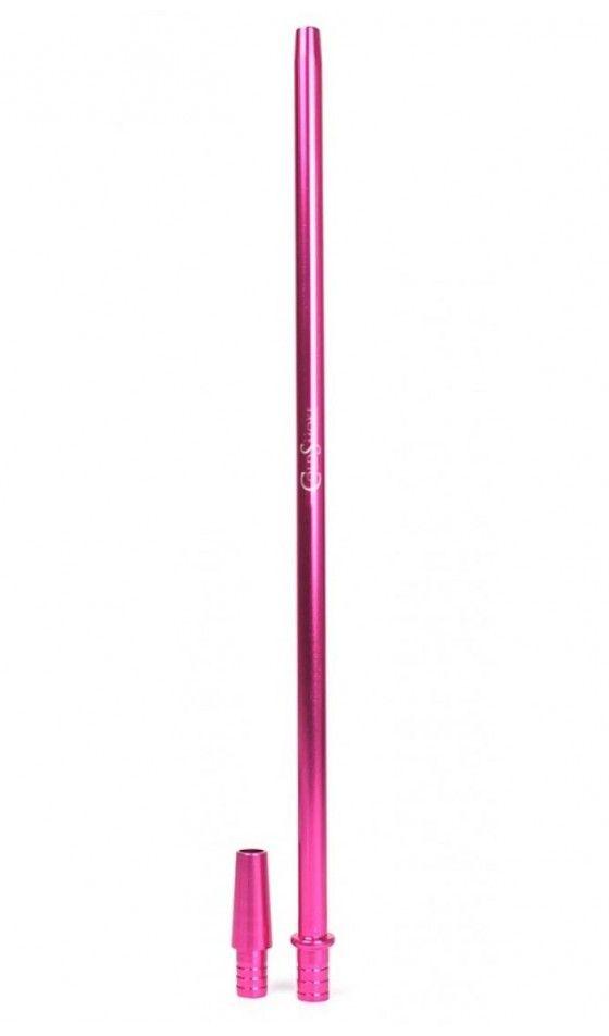 Boquilla Slim 40cm + conector - Pink