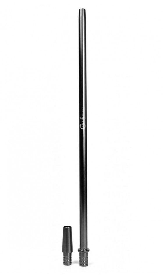 Boquilla Slim 40cm + conector - Black
