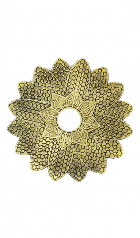 Plato Flower