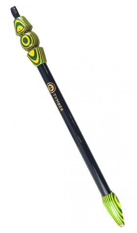 Manguera completa Mason Exotic Wood Tymber - Green&Yellow/Black