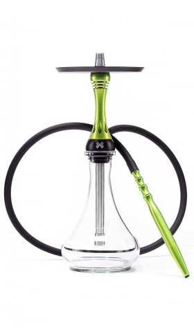 Alpha Hookah Model X - Lima