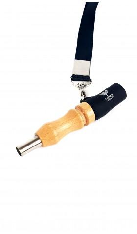 Boquilla Sword Wooden - Iroko