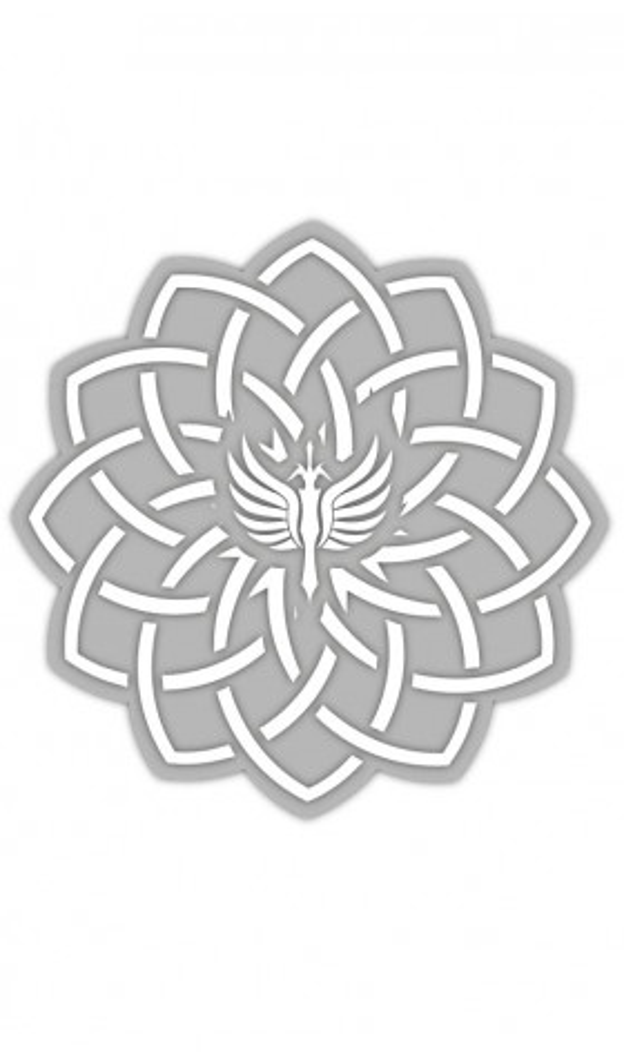 Protetor antiderrapante Sword - White