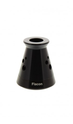 Gestor de calor Falcon - Black