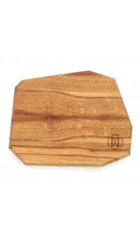 Werkbund Hookah Board Oak