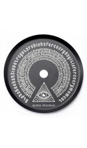 Plato Alpha Hookah - Ouija