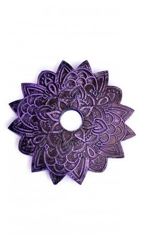 Plato Old Loto - Purple