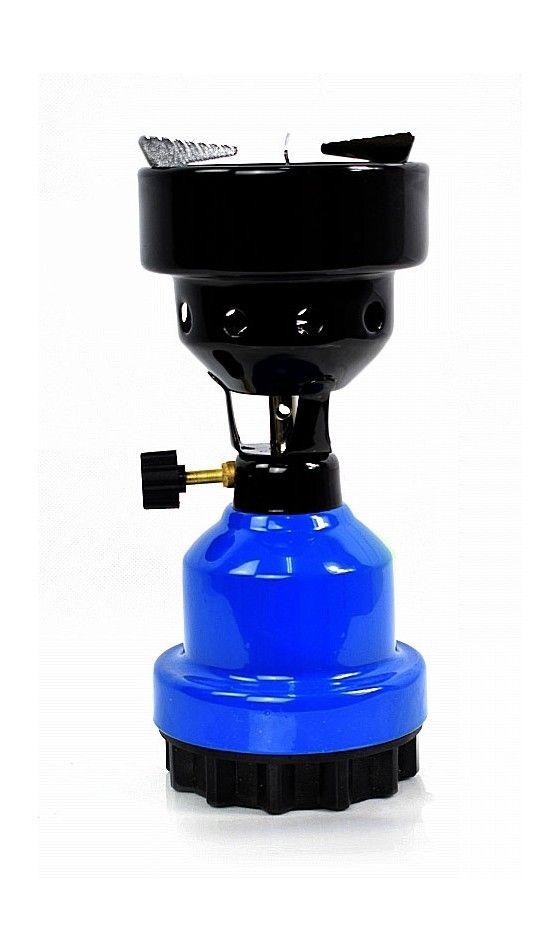 Hornillo de gas - Azul