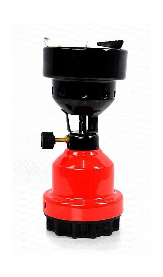 Hornillo de gas - Rojo