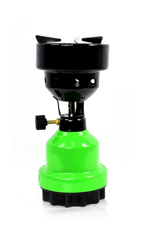 Hornillo de gas - Verde