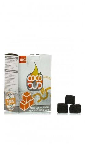 Carbón CoCo DUD 1kg