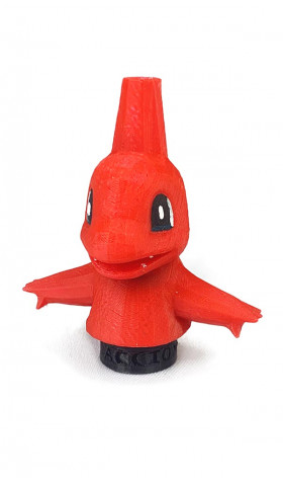 Boquilla 3D - Char