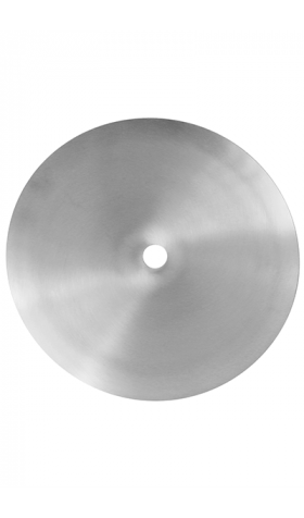 Plato Kaya INOX 24cm