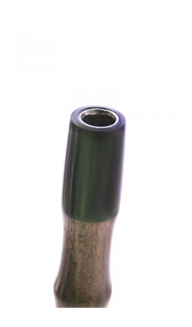 Boquilla Kaya Wooden Grip/INOX
