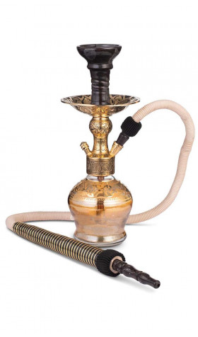 Cachimba Shikah Hookah - Dabdoba Mini
