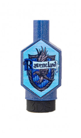 Boquilha 3DS - Ravenclaw