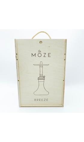 Moze Breeze - Aqua