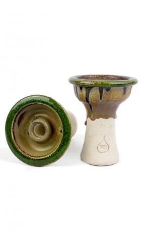Cazoleta 1001 Kahlo - Green