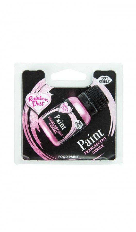 Colorante metálico para base - Baby pink