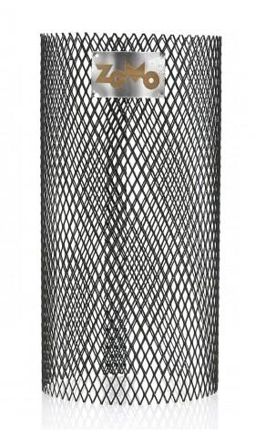 Cubrevientos Zomo - Carbon