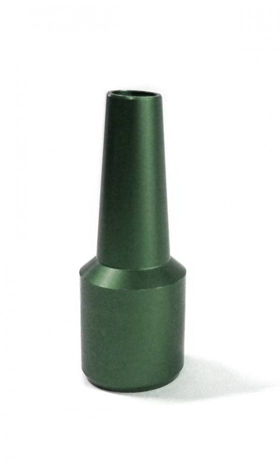 Conector de manguera Premium - Verde Oscuro