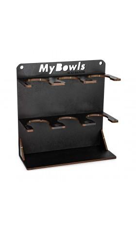 Mueble Cazoletas MyBowls X6