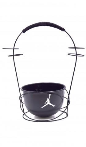 Bunker de carvão Wire Jordan