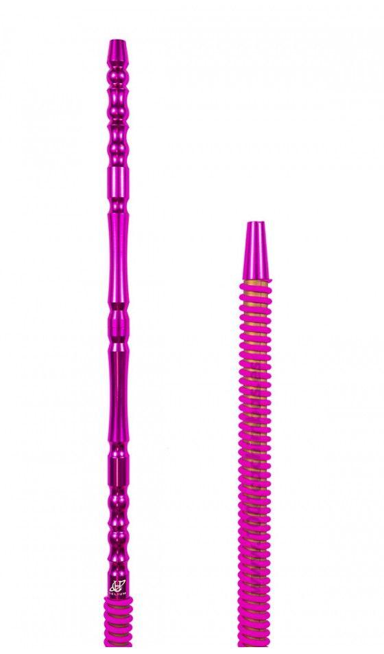 Manguera Helium Blazar - Pink/Gold
