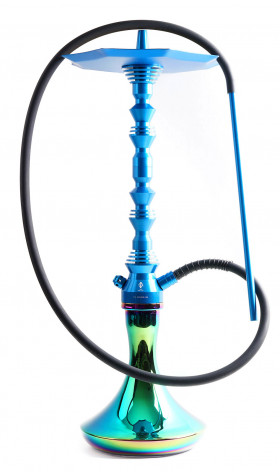 B2 Hookah V3 Blue