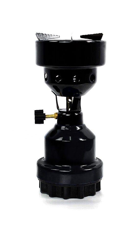 Hornillo de gas - Black