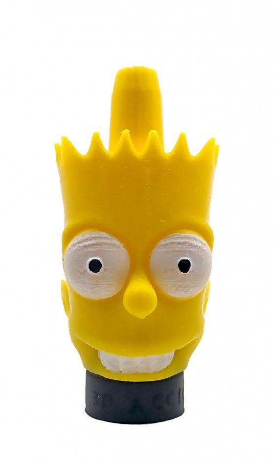 Boquilla 3DA - Bart