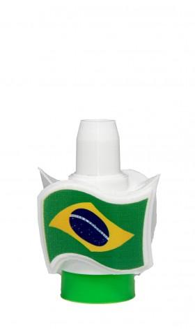 Boquilha 3DA - Brasil