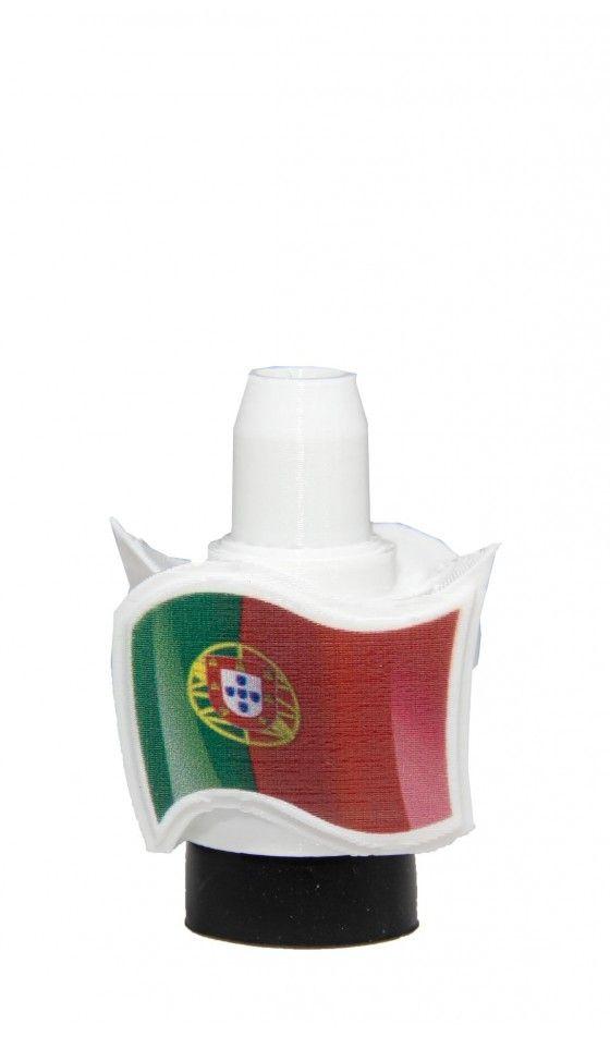 Boquilla 3DA - Portugal